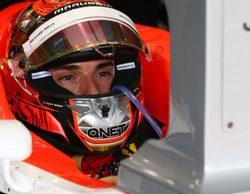 """Jules Bianchi: """"Aún hay algunas décimas entre nosotros y los Sauber"""""""
