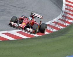 """Fernando Alonso: """"El quinto puesto es todo lo que podíamos hacer"""""""