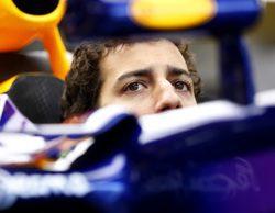 """Daniel Ricciardo: """"El circuito de Silverstone es simplemente genial"""""""