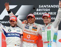 GP de Gran Bretaña: Recordando a Nick Heidfeld