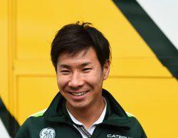 """Kobayashi, sobre el nuevo rumbo del equipo: """"Debemos empujar más que nunca"""""""