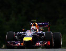 """Daniel Ricciardo: """"Parece que hemos encontrado algo de velocidad"""""""