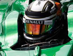 """Kamui Kobayashi: """"Podríamos haber tenido uno o dos coches en la Q2"""""""