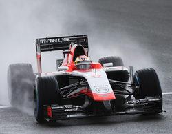 """Jules Bianchi: """"Hubiese mejorado de no ser por las banderas amarillas"""""""