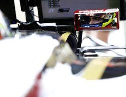 Pastor Maldonado, excluido de la clasificación