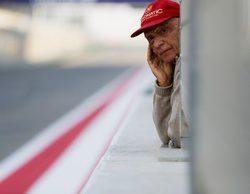"""Lauda critica el retraso del GP de Gran Bretaña: """"Deberían haber tomado una solución más rápida"""""""