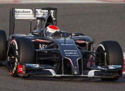 Sauber seguirá con motor Ferrari para 2015