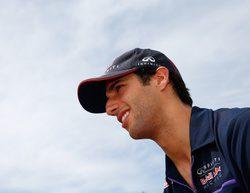 """Daniel Ricciardo: """"Dudo que encontremos toneladas de potencia de un día para otro"""""""