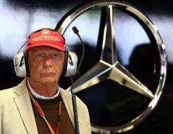 """Niki Lauda: """"La eliminación del FRIC no cambiará mucho las cosas"""""""