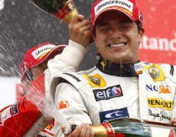 GP de Alemania: Recordando a Nelsinho Piquet