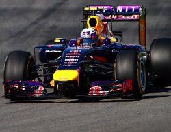 """Daniel Ricciardo: """"Los neumáticos y la meteorología definirán la carrera del domingo"""""""