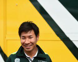 """Kamui Kobayashi: """"He sacado el máximo del coche y no he podido encontrar más tiempo"""""""