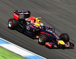 """Daniel Ricciardo: """"Tenemos que seguir trabajando"""""""