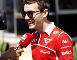 """Jules Bianchi: """"Hemos empujado el coche al máximo"""""""