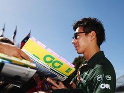 """Kamui Kobayashi: """"La 16ª es la mejor posición a la que aspirábamos hoy"""""""