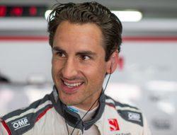 """Adrian Sutil: """"Es positivo que nuestro coche haya sido más competitivo este fin de semana"""""""