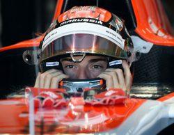 """Jules Binachi: """"La carrera ha sido bastante buena para mí"""""""