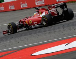 """Alonso, contento con la lucha con Ricciardo: """"Fue muy inteligente y respetuoso"""""""