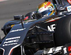 """Esteban Gutiérrez: """"Estoy impaciente por llegar de nuevo al Hungaroring"""""""