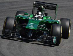 """Kamui Kobayashi: """"El Hungaroring no es uno de los circuitos más complicados"""""""