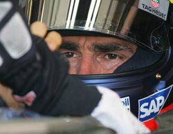 GP de Hungría: Recordando a Pedro de la Rosa