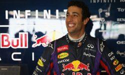 "Daniel Ricciardo: ""Creo que he demostrado que puedo competir duro"""