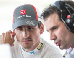 """Adrian Sutil: """"Hoy nos hemos acercado a los equipos de delante nuestro"""""""
