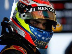 """Pastor Maldonado: """"Lotus y Williams tienen formas de trabajar muy diferentes"""""""
