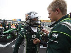 """Kobayashi: """"Si queremos sobrevivir en la F1, tenemos que cambiar algunas cosas"""""""