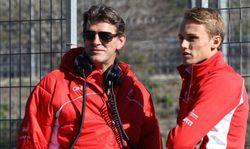 """Graeme Lowdon: """"No vamos a dar nada por hecho hasta que acabe la temporada"""""""