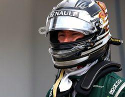"""Kamui Kobayashi: """"Es una pena no pilotar en Spa"""""""