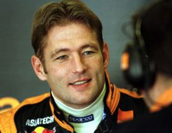 GP de Bélgica: Recordando a Jos Verstappen