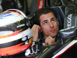 """Adrian Sutil: """"Estoy muy satisfecho con el rendimiento del coche"""""""