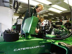 """André Lotterer: """"Me he adaptado al coche rápidamente y he aprendido mucho"""""""