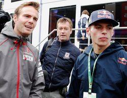 La prensa holandesa sitúa a Giedo van der Garde como titular de Sauber en 2015