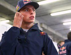 """Max Verstappen afirma que su estilo de conducción """"es parecido al de Alonso"""""""