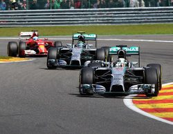 Mercedes toma medidas disciplinarias contra Nico Rosberg y dejará luchar a sus pilotos