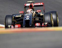 """Pastor Maldonado: """"Tengo buenos recuerdos y sensaciones especiales en Monza"""""""