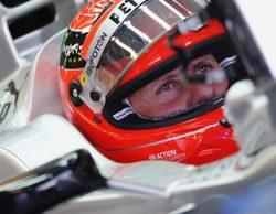 Michael Schumacher abandona el hospital de Suiza y seguirá su rehabilitación en casa