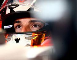 """Jules Bianchi: """"No tengo ni idea de dónde estaré el año que viene"""""""