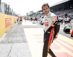 """Jean-Eric Vergne: """"Tengo el potencial para ser como Daniel Ricciardo"""""""