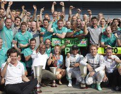"""Prost: """"Los jefes de Mercedes reaccionan exageradamente"""""""