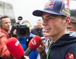 Toro Rosso quiere hacer debutar a Max Verstappen en los libres de Japón