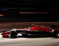 """Jules Bianchi: """"Hoy no ha sido un día fácil para nosotros"""""""