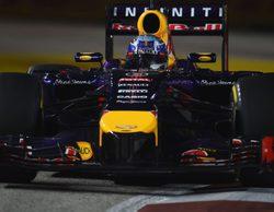 Eric Boullier cree que Red Bull mandó mensajes codificados a Ricciardo en Singapur