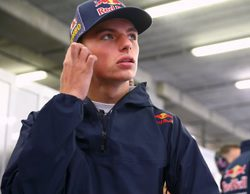"Helmut Marko: ""Max Verstappen es más parecido a Ayrton Senna"""