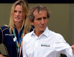 "Alain Prost: ""Necesitamos tener una buena F1"""