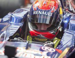 Max Verstappen debutará en los primeros entrenamientos libres en Suzuka