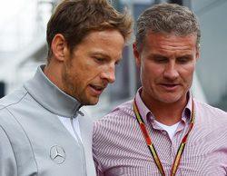 """Coulthard: """"Si quieres que los coches sean más complicados de pilotar, hazlos más rápidos"""""""