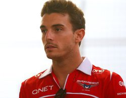 "Jules Bianchi, claro sobre un futuro en Ferrari: ""Me siento preparado, sin duda"""